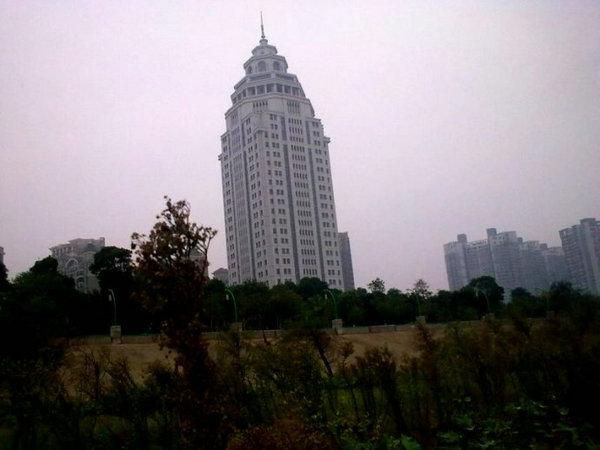 江西教育发展大厦